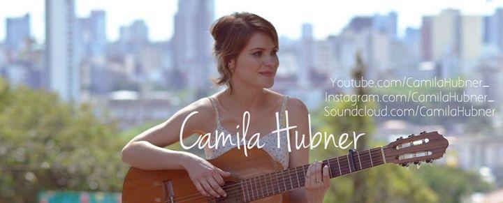 Curitiba Music #49 - Camila Hubner