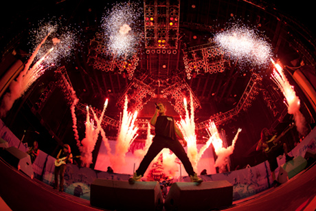 Iron Maiden volta a Curitiba e confirma show na Pedreira Paulo Leminski