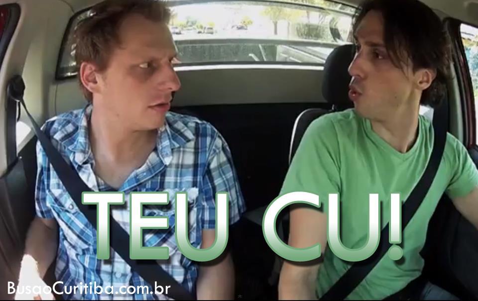 TESÃO PIÁ - TRÂNSITO