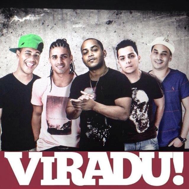 Curitiba Music #27 - Viraduavesso