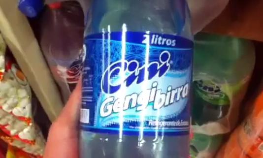 Coisas que um Curitibano não deixa de comprar no mercado