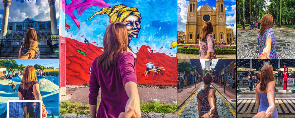 Janeiro a Janeiro - Um Casal que ama Curitiba