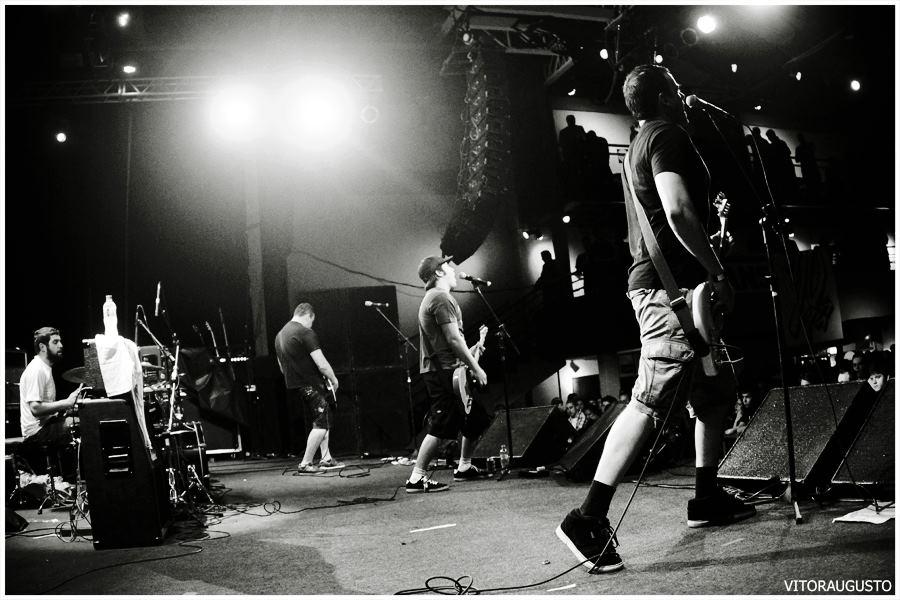 Curitiba Music #45 - In Atmosphere