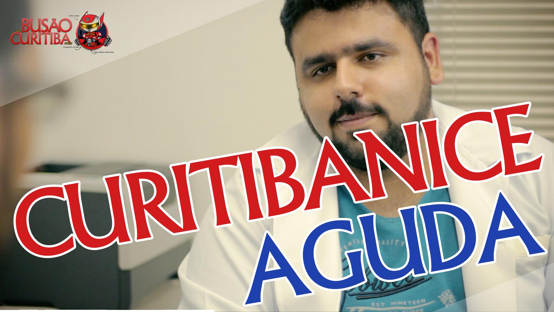 Curitibanice Aguda