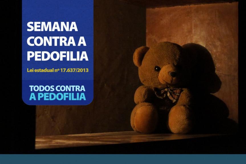 Somente no primeiro trimestre de 2021 foram registradas 1072 ocorrências de abuso sexual cujas vítimas são crianças e adolescentes.